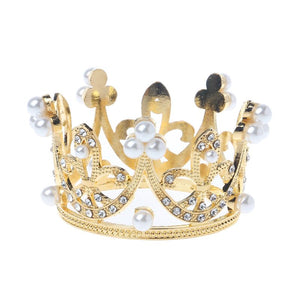 Details about  /Newborn Photography Crown Hat Session Baby Boy Girl Photo Props Headwear CO