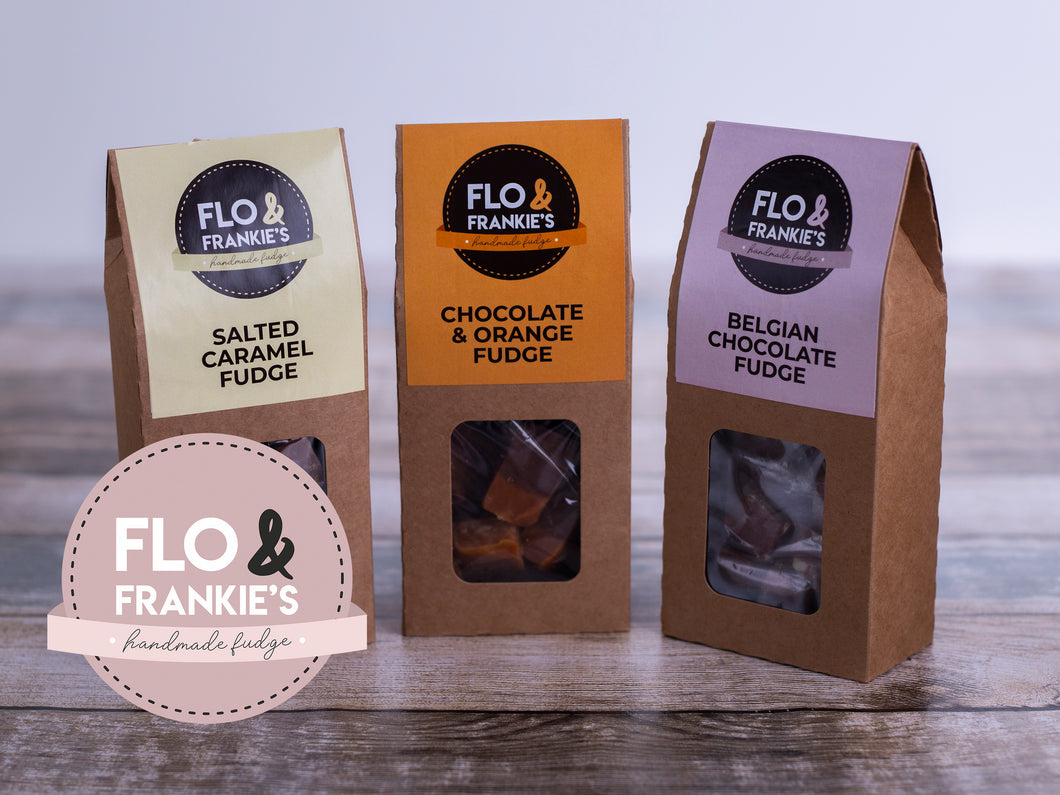 Award Winning Fudge Gift Box x 3