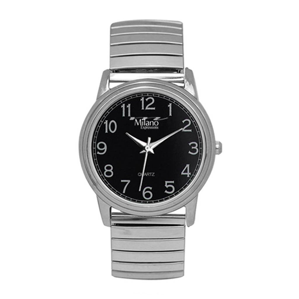 Amsterdam Milano watch - Necklacescharm