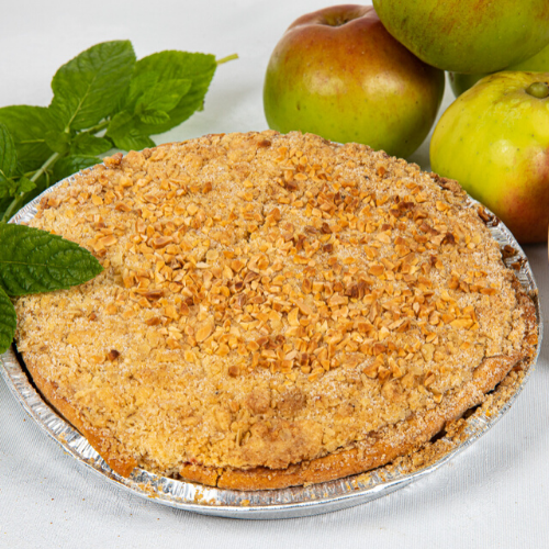 Apple Crumble - A Slice of Life_1