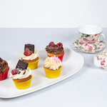 Assorted Cupcake Selection - A Slice of Life_2