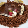Chocolate Fudge Cake - A Slice of Life_3