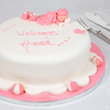 Fondant Iced Cake - A Slice of Life_2