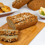 Porridge and Seed Bread - A Slice of Life_2