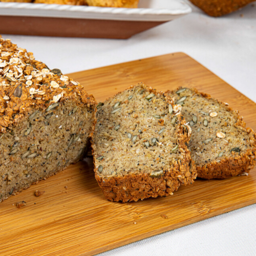 Porridge and Seed Bread - A Slice of Life_3