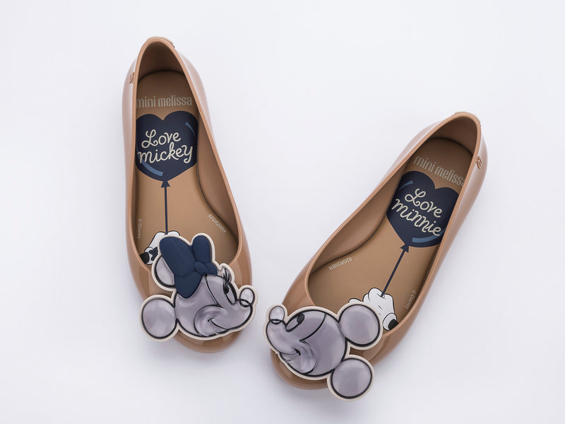 Mini Melissa Sweet Love + Mickey and Friends INF