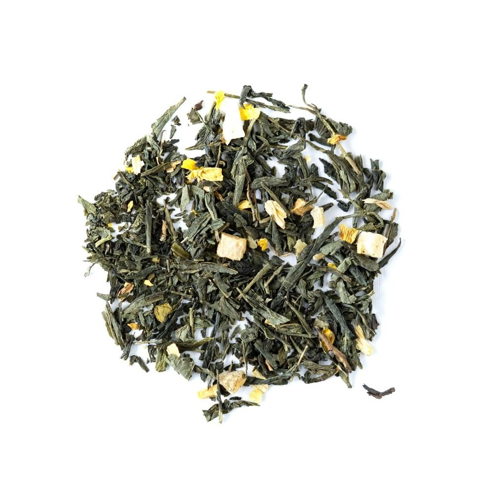 Té verde Brisa Tropical