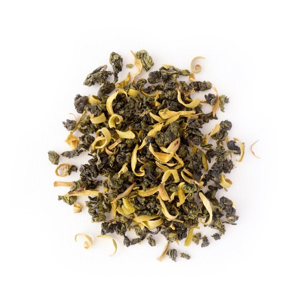 Té oolong Orange Blossom
