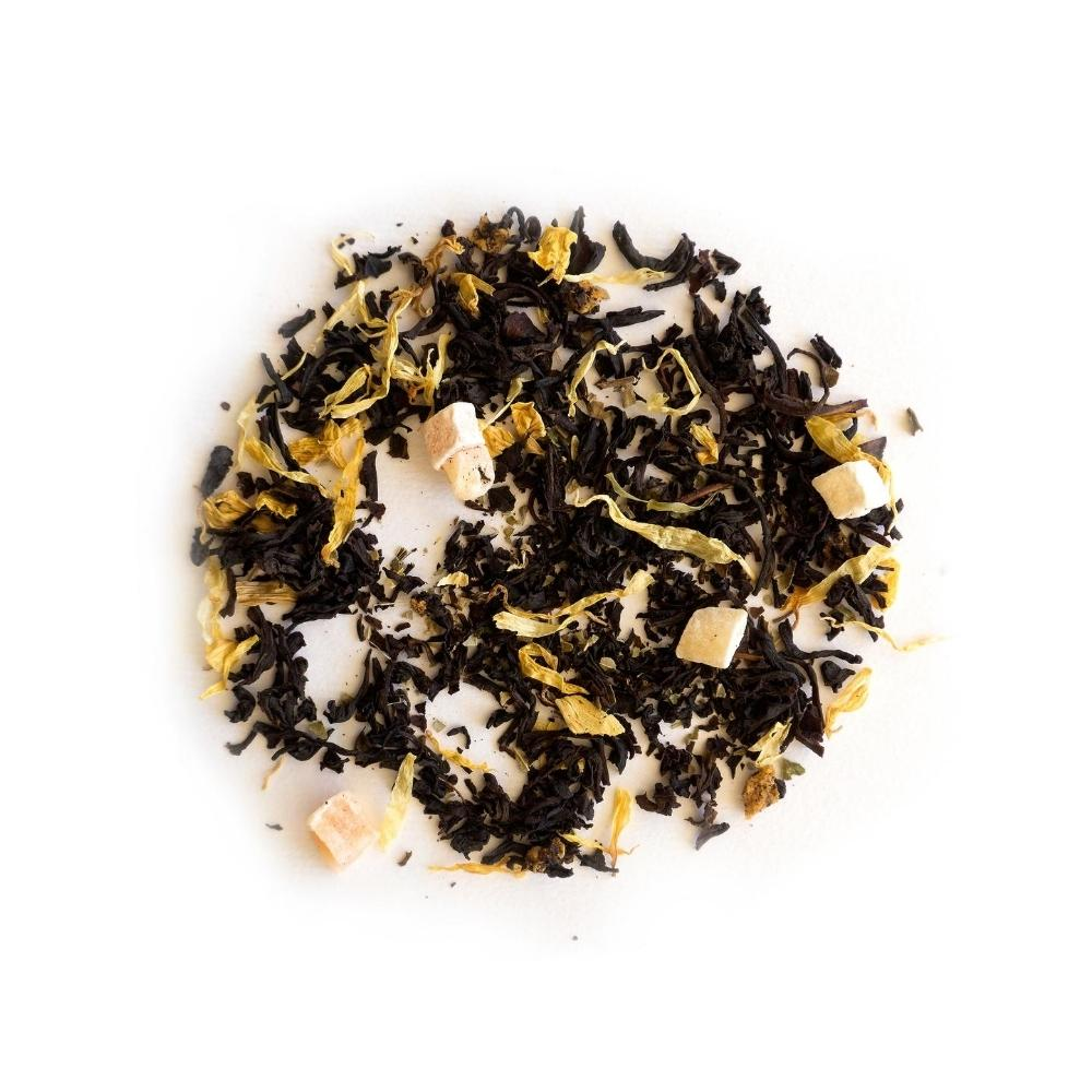 Té negro Summer Peach