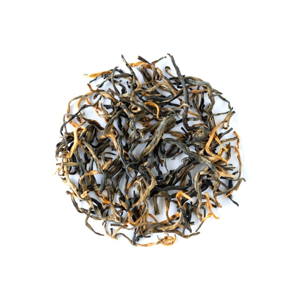 Té negro Golden Monkey orgánico