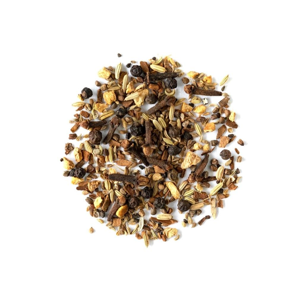 Infusión Chai herbal