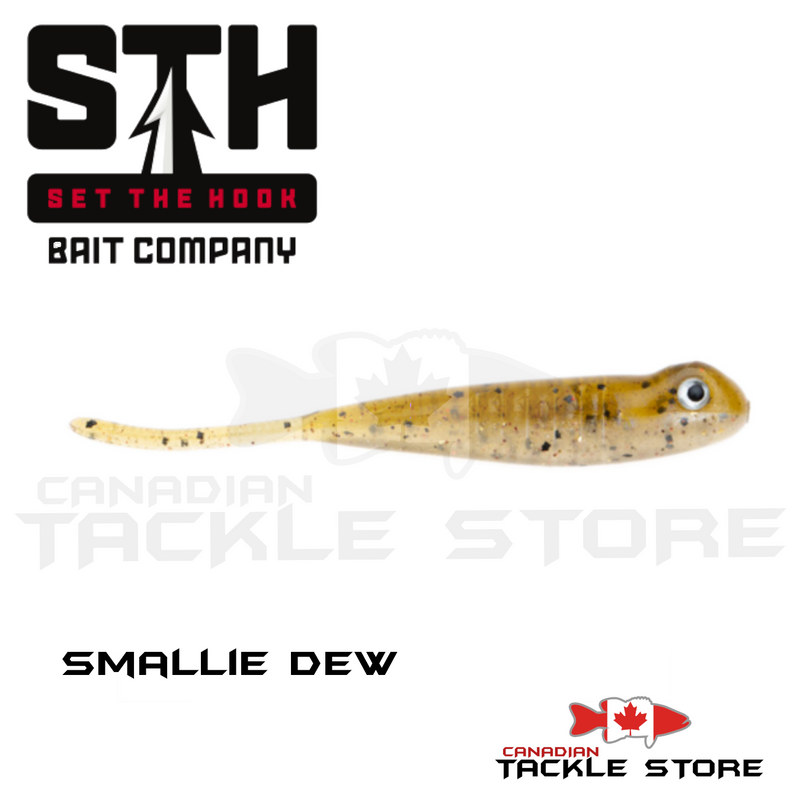 Set the Hook Drifter Minnow