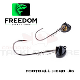 Freedom Tackle Football Jig Head