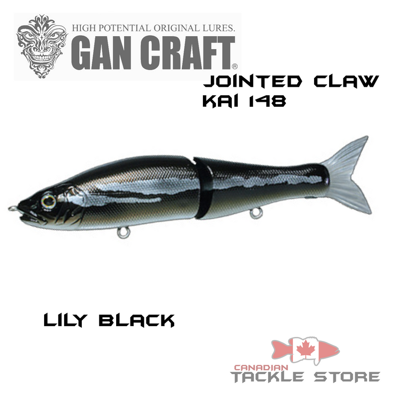 Gan Craft Jointed Claw  148