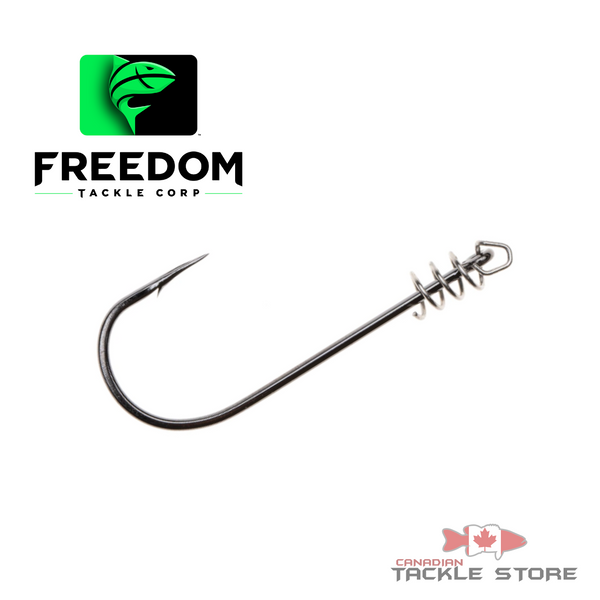 Freedom Tackle Keeper Hook