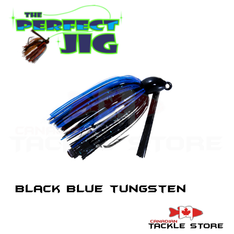 The Perfect Jig Tungsten Jig