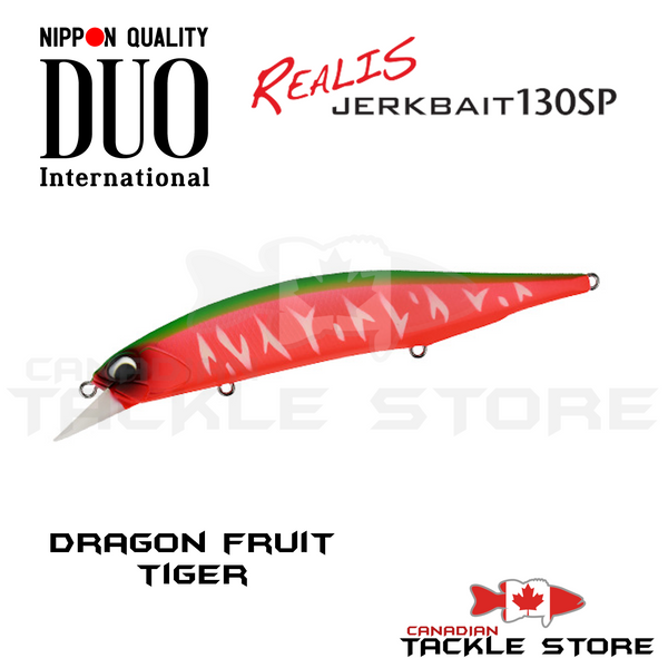 Duo Realis Jerkbait 130SP