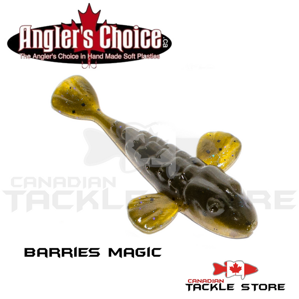 Angler's Choice Goby