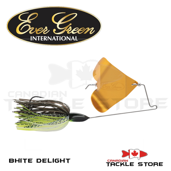 Evergreen LoudBuzz (LB) Buzzbait