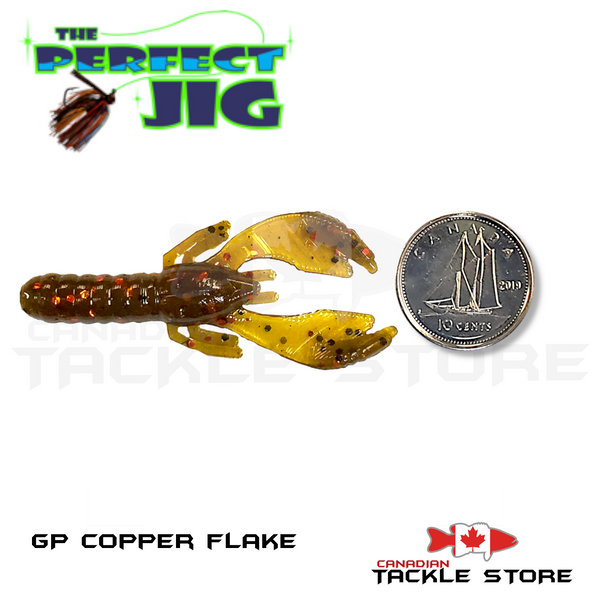 The Perfect Jig Mini Craw