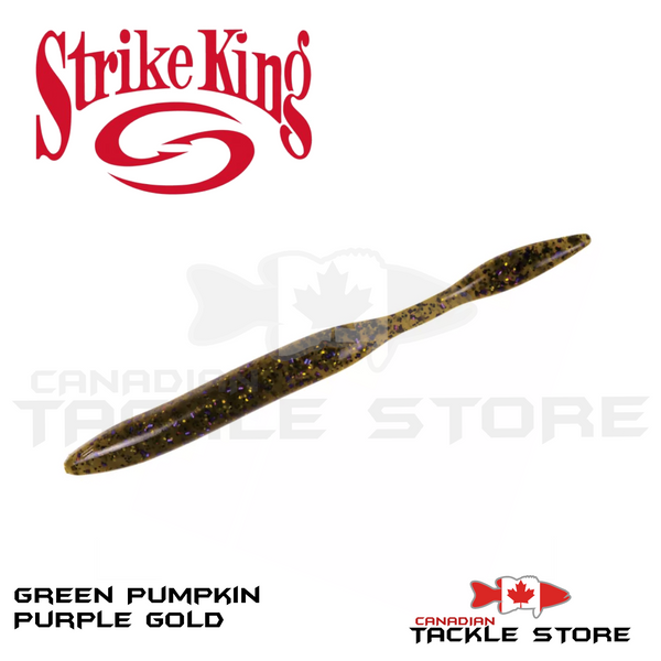 Strike King KVD Perfect Plastics Dream Shot