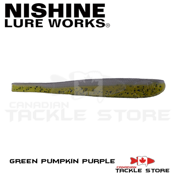Nishine Lure Works Dropshot Minnow
