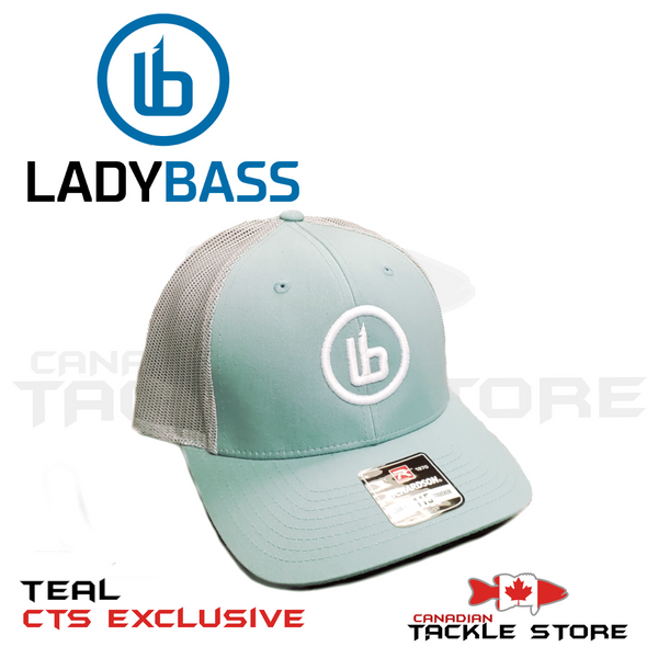 LadyBass Official Hat's