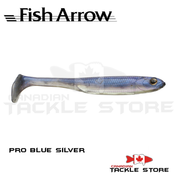 Fish Arrow Flash-J Shad