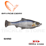 Savage Gear Pulse Tail LB Shiner Swimbaits