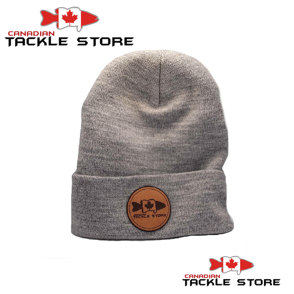 Canadian Tackle Store Official Toques