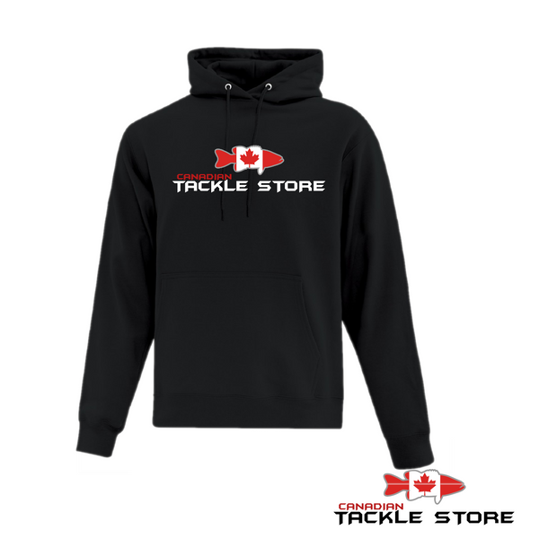 Canadian Tackle Store Hoodies