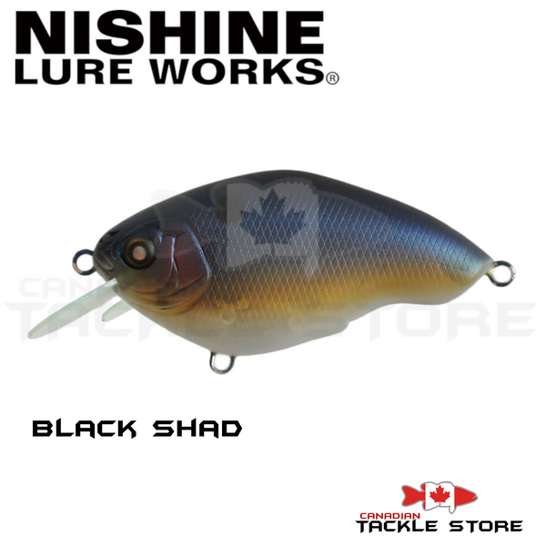 Nishine Chippawa RB - Silent Model