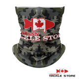 Canadian Tackle Store Official Buffs