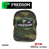 Freedom Tackle Caps