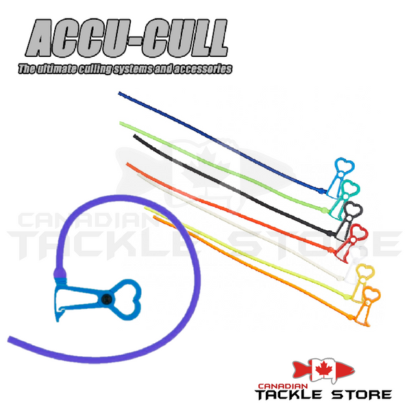Accu Cull Elite E-Con Fish Culling Tag Kit