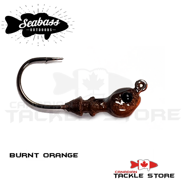 Canadian Tackle Store The Dealio Premium Jig