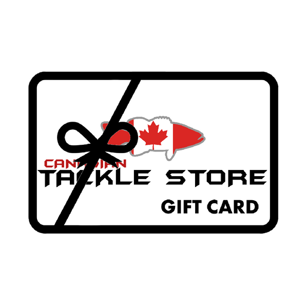 Canadian Tackle Store Gift Card