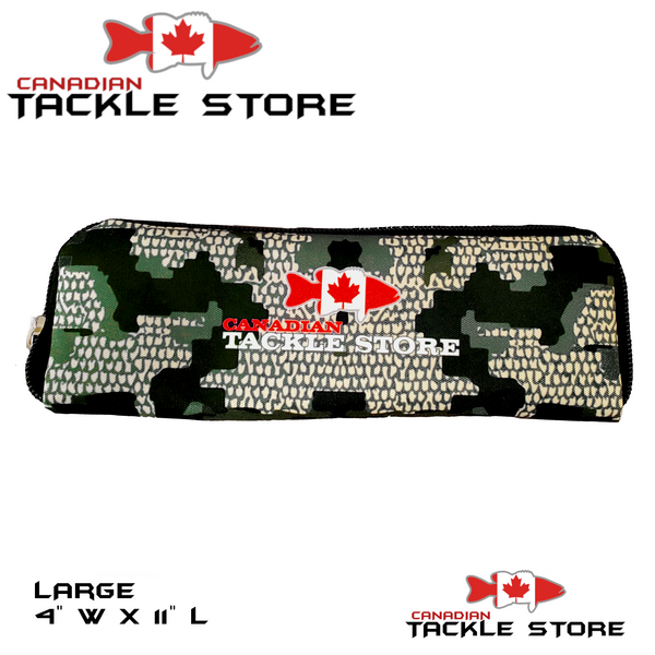 Canadian Tackle Store Lure Cover