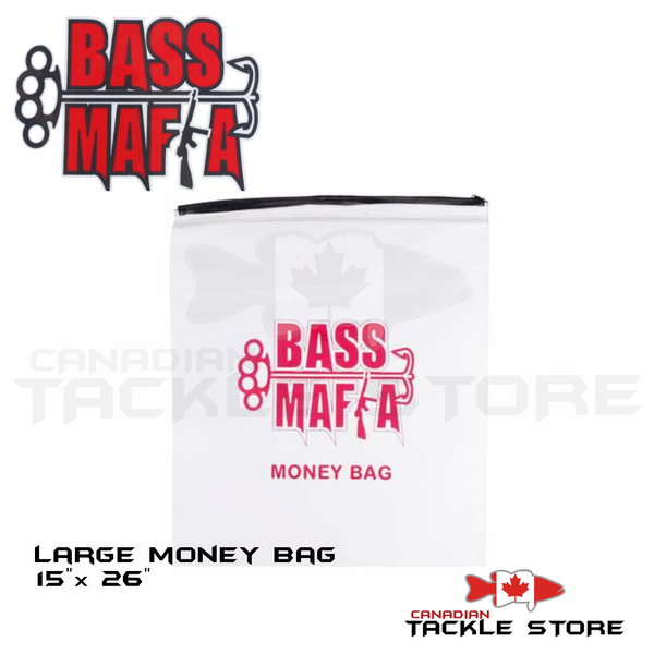 Bass Mafia Money Bag's