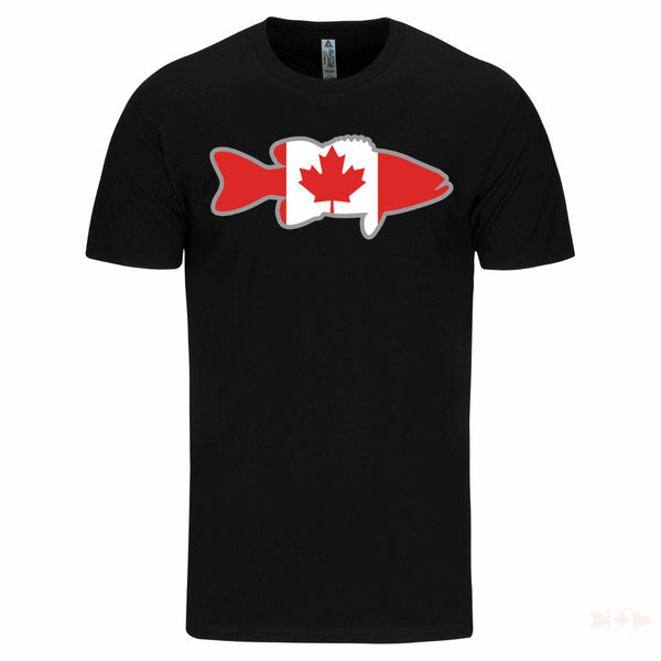Canadian Tackle Store Official T-Shirt