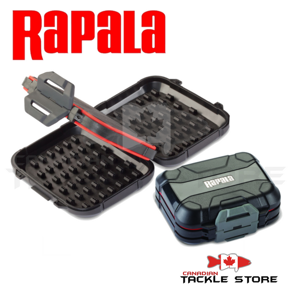 Rapala Small Jig Box