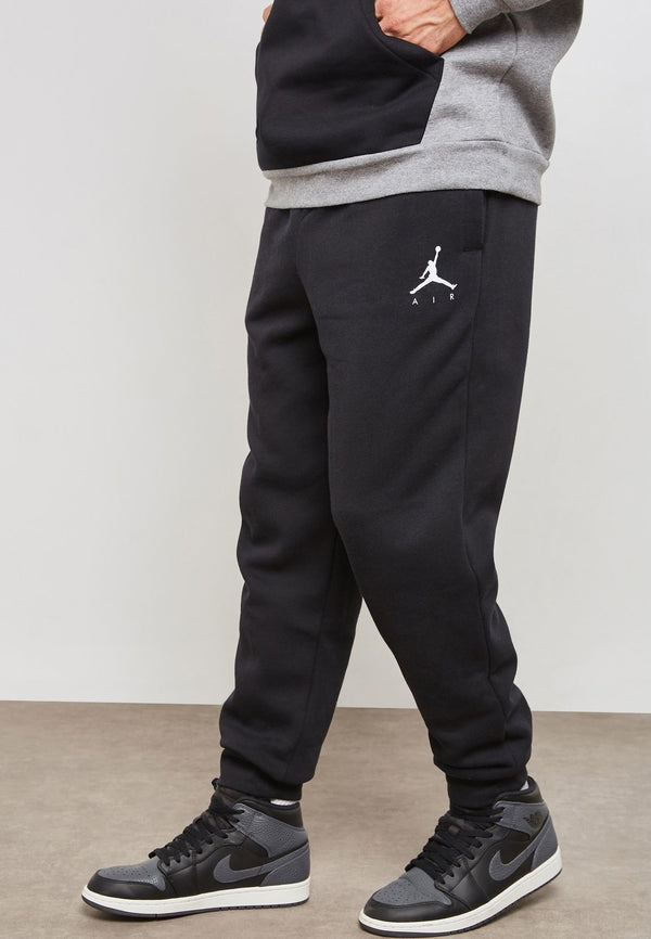 "JUMPMAN FLEECE JOGGER ""BLACK"""