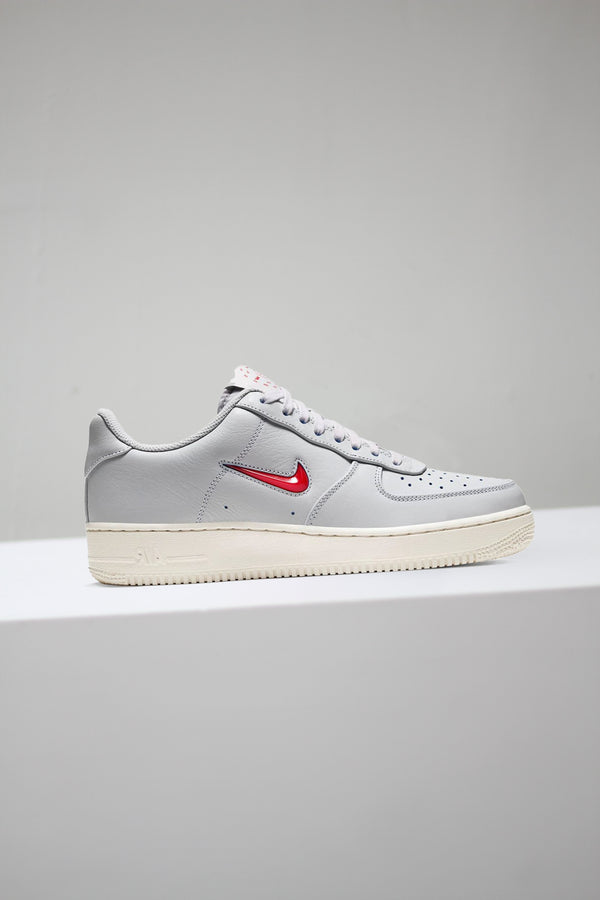 "AIR FORCE 1 PRM ""HOME AND AWAY GREY"""