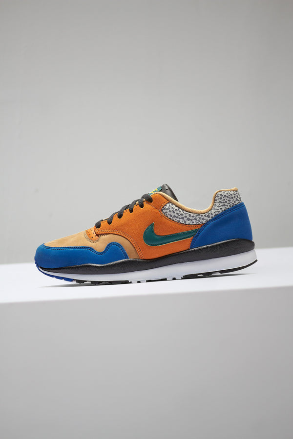 "AIR SAFARI SE ""ORANGE/BLUE"""