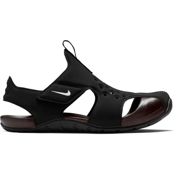 "NIKE SUNRAY PROTECT 2 (PS) ""BLACK"""