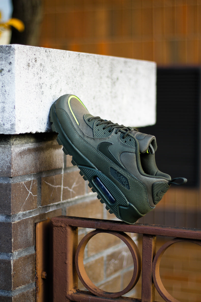 "AIR MAX 90 SURPLUS ""CARGO KHAKI"""