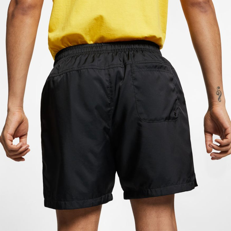 "NSW WOVEN SHORTS ""BLACK"""