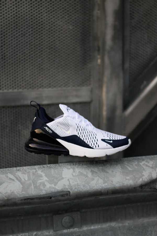 "AIR MAX 270 ""MIDNIGHT NAVY"""