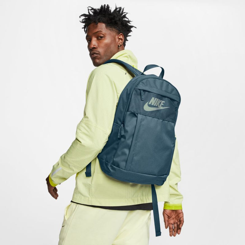 "ELEMENTAL LBR BACKPACK ""GEODE TEAL"""