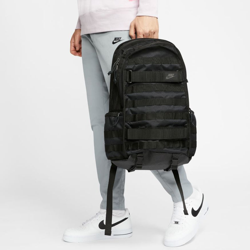 "NSW RPM BACKPACK ""BLK"""